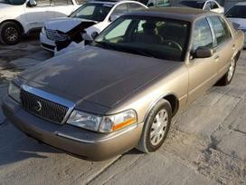 Mercury Grand Marquis dalimis. Used and new
