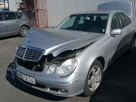 Mercedes-benz E350 dalimis. Www. autolauzynas