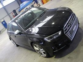Audi S3. Dėl dalių skambinkite +370 601 801
