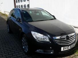Opel Insignia. 163000km rida  ,  universalas, sedanas , chedž