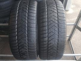 Pirelli SCORPION WINTER m+s apie 5.5mm