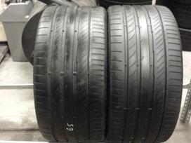 Continental Conti sport contact 5P apie 5m