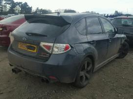 Subaru Impreza  WRX dalimis. Jau lietuvoje, v litve!  www.fb.