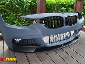 BMW 3 serija kėbulo dalys