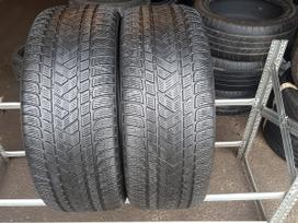 Pirelli SCORPION WINTER m+s apie 6.5mm
