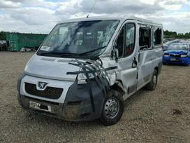 Peugeot Boxer, 2.2 l., keleiviniai mikroautobusai