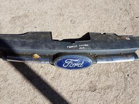 Ford Tranzit custom