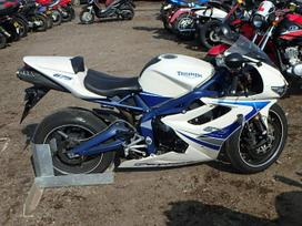 Triumph Daytona, sportiniai / superbikes