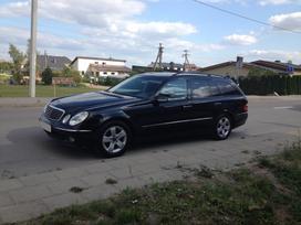 Mercedes-Benz E320, 3.2 l., Универсал