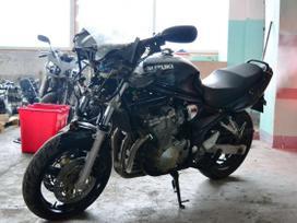 Suzuki GSF (Bandit)