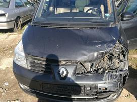 Renault Grand Espace. 133kw naujesnis