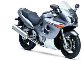 Suzuki GSX-F (Katana), sportiniai / superbikes