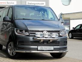 Volkswagen Multivan. Priekinis led lankas. pagaminta iš aukšč