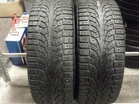 Pirelli WINTER CARVING apie 7mm