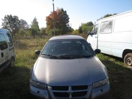 Chrysler Stratus dalimis