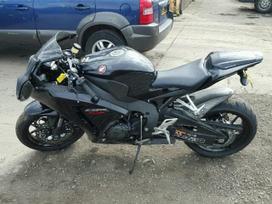 Honda CBR 1000cc, sportiniai / superbikes