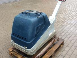 Swepac FB 465, vibro technika