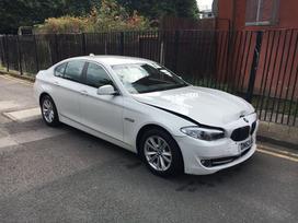 BMW 5 serija. N47d20a xdrive n47d20c  skambinti darbo