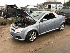 Opel Tigra. Automobilis dar neisardytas! taikome detalem