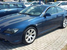 BMW 645, 4.5 l., sedanas