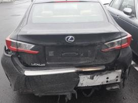 Lexus Rc 300h. +370 601 801 26 /