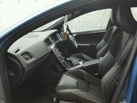 Volvo V60 dalimis. Volvo v60 dalimis. angliskos , amerikietiskos