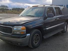 Gmc Yukon dalimis. Car for parts. more fotos
