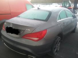 Mercedes-benz Cla klasė dalimis. Www