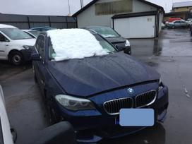 BMW 520 dalimis. 52k km begus europa m buferiai bi-xenon