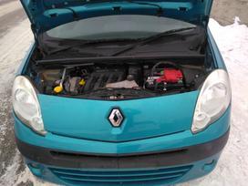 """Renault Kangoo dalimis. UAB """"dėvautoda"""" įm.k"""