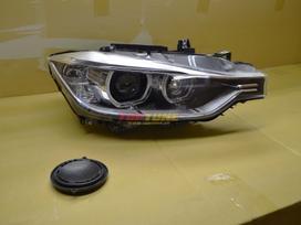BMW 3 serija. Bmw f30 / f31 xenon išvaizdos priekiniai žibintai
