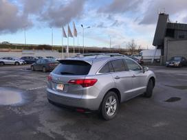 Acura RDX, 3.5 l., apvidus