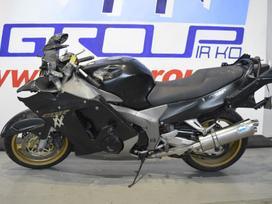 Honda CBR, touring / sport touring