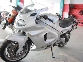 Triumph Sprint, sportiniai / superbikes