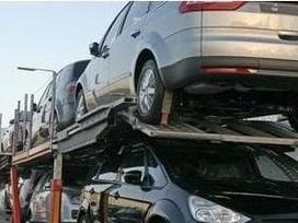 Automobiliu gabenimas Vokietija, Olandija,