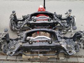 Volvo V90 детали шасси