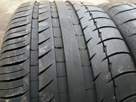 Michelin 6-7mm, summer 255/55 R18