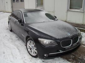BMW 730 dalimis. Bmw f02 730d lietotas rezerves daļas ļoti labā