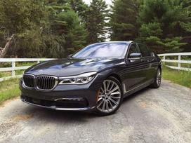 BMW 7 serija dalimis. Bmw g11 750i lietotas rezerves daļas ļoti