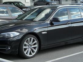 BMW 5 serija dalimis. Bmw f11 520i lietotas rezerves daļas ļoti