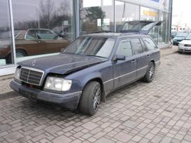 Mercedes-Benz E klasė