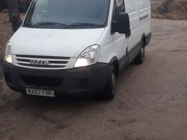 Iveco Daily.  328900km orginali