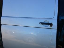 Volkswagen Multivan kėbulo dalys