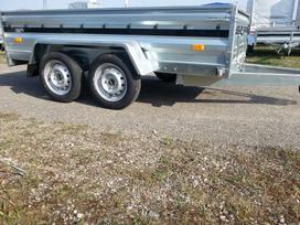 Martz Matrz maxi  2/ 270-130, passenger car trailers