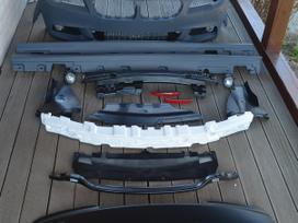 BMW 5 serija. Bmw f10 m paketas  » pilnas komplektas su