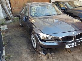 BMW 3 serija. We speek english   govorim po russki