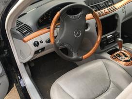 Mercedes-Benz S klasė dalimis. 867679990 viber  europa dalimis