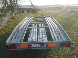 -kita- Boro, trailer and semi trailer rental