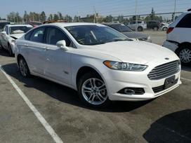 Ford Fusion. Visas dalimis !!!  ford fiusion-mondeo  hibridas į