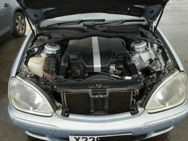 Mercedes-Benz S280